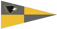 MTU Sailing Club Burgee