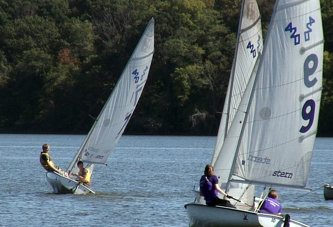 Northwestern Regatta
